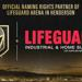 Official Naming rights Partner of Lifeguard Arena in Henderson