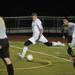 Ridgewood's Alex Sobieraj shoots and scores
