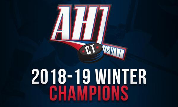 Adult Hockey League Connecticut