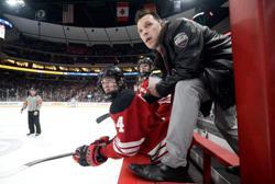 MN Boys' Hockey Hub | High School Boys' Hockey News, Scores