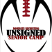Unsigned Senior Camp Logo