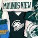 Mounds View jerseys