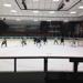 Hockey Action at the Midget / JV Tryout