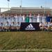 Ridgewood boys soccer team