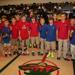 Players Tour MN Wild Locker Room