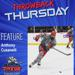 April 9, 2020 Throwback Thursday edition features long time Red Bucket Anthony Cusanelli