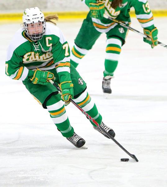 Mn Girls Hockey Hub High School Girls Hockey News Scores