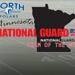 National Guard Team of the Week, Minnesota High School Football, Minneapolis North, Week 10