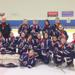 Peewee A Surrey Tournament Win
