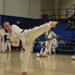 As someone who as experienced the benefits, I often find myself imitating taekwondo attributes outside of classes.