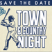 Town & Country Night at the Dell Diamond