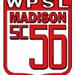 Madison 56ers WPSL logo
