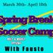 March 30-April 10