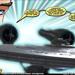 Star Trek Sparta The Free Web Comic by Kevin J. Johnston and Nigel Lewis - Star Trek Sparta is set in the New J.J. Abrams Star Trek Universe