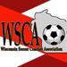 Wisconsin Soccer Coaches Association logo