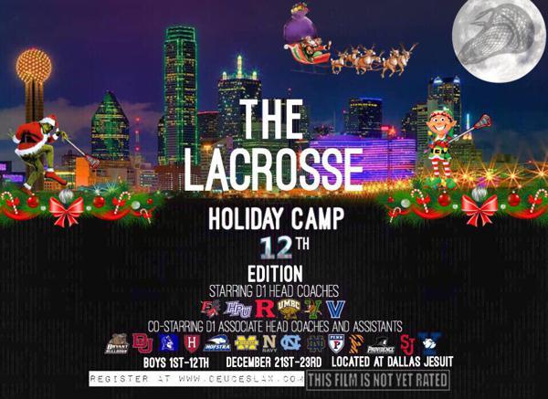 Dallas Deuces Lacrosse