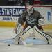 Sergei Bobrovsky of the Columbus Blue Jackets at the NHL All Star Game