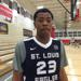 Jordan Goodwin, Belleville Althoff, St. Louis Eagles
