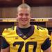 Minnesota High School Football, Position Rankings, Offensive Linemen, 2015, Recruiting
