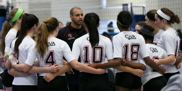 Central Jersey Volleyball Academy