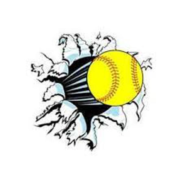 new name for the softball teams lady bobcats rh armonkbaseball org softball logo creator softball logo images