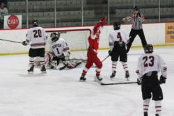 MN H.S.: With Few Players, Richfield Boys' Hockey Program Cancels Varsity Season