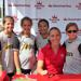 06 Girls Gold Players & Lauren Holiday