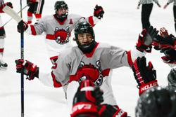 MN H.S.: Ponies' Sagissor Surprises While Sealing Stillwater's Upset Of Lakeville North
