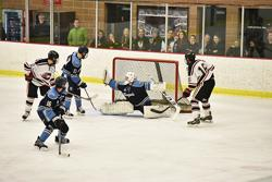 MN H.S.: Gerads Bolsters Blaine In Victory Over Rival Centennial