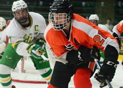 MN H.S.: Grand Rapids Rattles The Hornets Nest, Cuts Down Edina