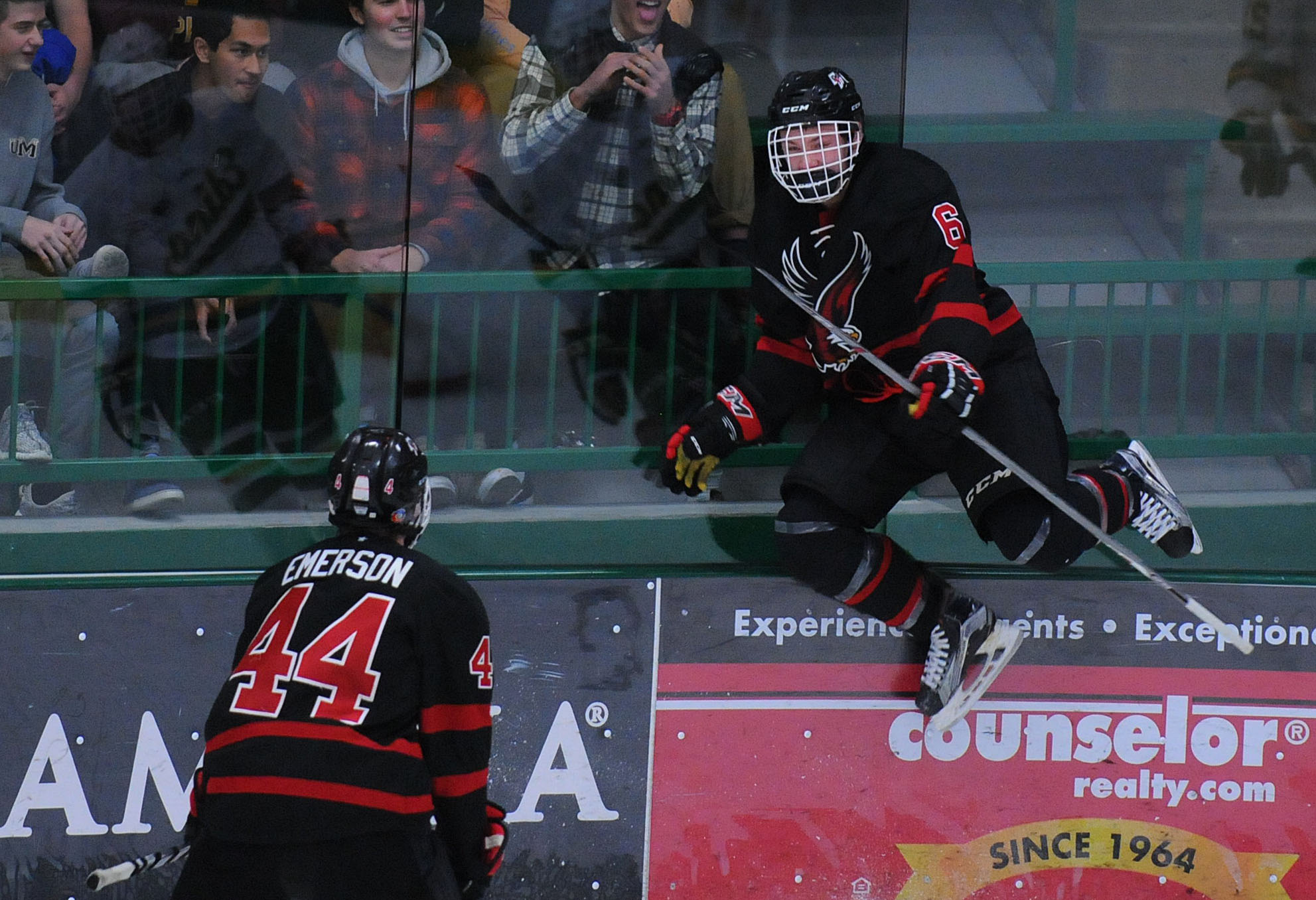 MN H.S.: Graham's Goals Guide Eden Prairie Over Rival Edina