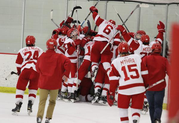 MN H.S.: BSM Survives Maple Grove's Upset Bid In OT At Sports Authority Classic