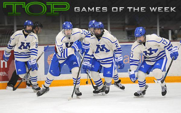 MN H.S.: Top Games - Minnetonka Is Latest Lake Monster To Face Top-ranked BSM
