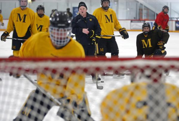MN H.S.: Duluth Marshall Dreams Big, Opts Up To Class 2A