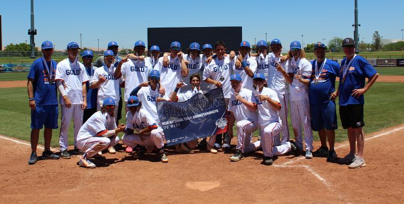 San Diego SHOW Baseball Program
