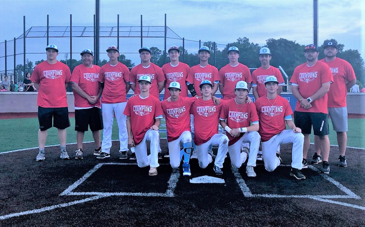 Ohio Elite Baseball