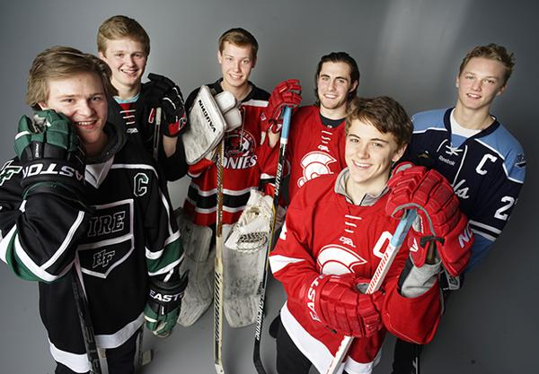 MN H.S.: Meet The Star Tribune All-Metro First Team