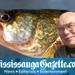 mississauga newspaper, missisauga news, fishing, fishing walleye, leonard dean
