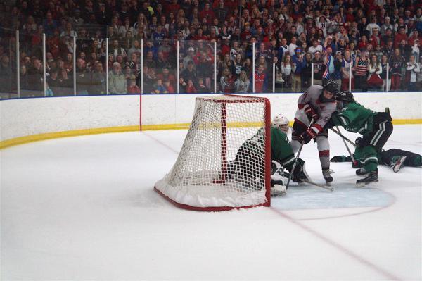 MN H.S.: Highlight Reel Goal Propels Stillwater To Overtime Win