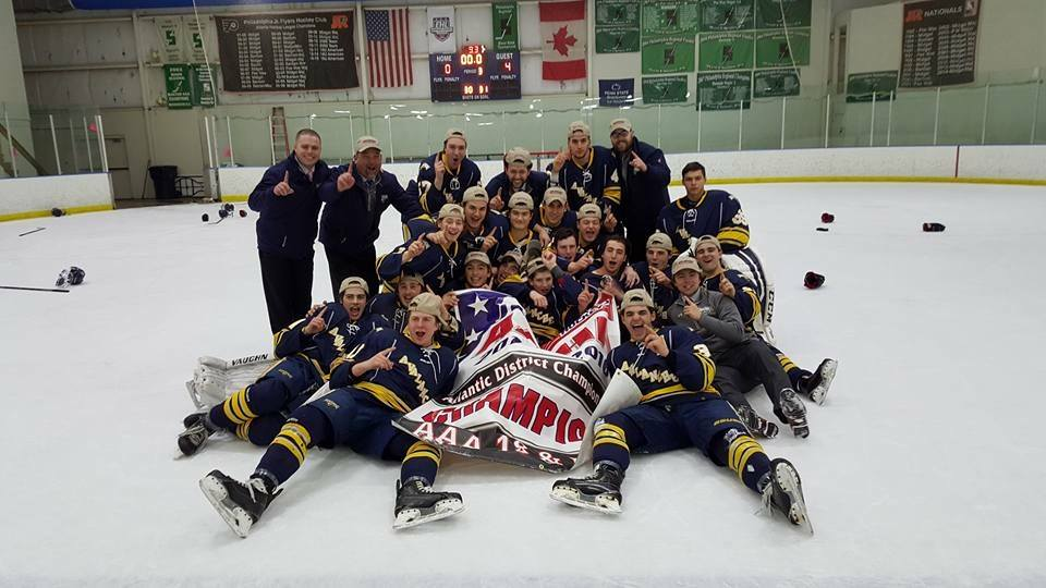 North Jersey Avalanche Roll into Nationals a4887d65069