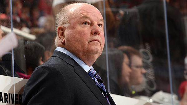Boudreau Sees Wild As Right Fit, Winning Team