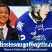 Alex Nylander Wins CHL Rookie of the Year Reported by Raine Hernandez a Student Journalist for The Mississauga Gazette a Mississauga Newspaper