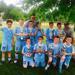 U10 Gray Team Wins!