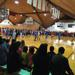 Gym Packed to Watch Team Felton vs. Team Power (TW) 17U