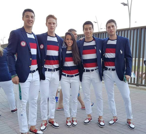 TEAMUSA.ORG  First Olympic Games In South America Begins in Rio 67688f947