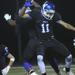 Minnesota High School Football, Position Rankings, Linebackers, Nico Bolden