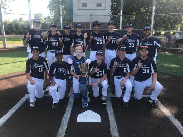 Seattle Elite Baseball