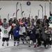 Girls Try Hockey For Free