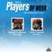 Titans announce Abbigail Cunkelman and Bridie Fitzgerald as Girls' Players of the Week for Week Ending March 14