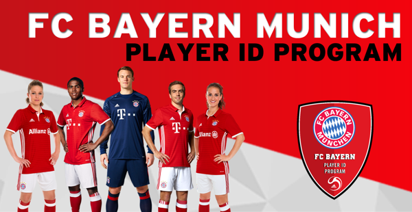 '16 Fall Id Program Fc Bayern West